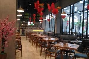 Harper Purwakarta - Restaurant