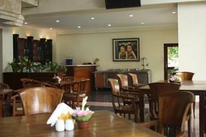 Hotel Nikki Bali - Restoran