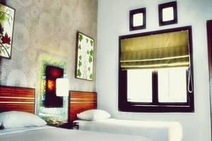 Hotel Nikki Bali - Kamar Tamu