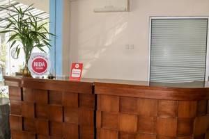 NIDA Rooms Cicendo Bandung Station Pasir Kaliki - Resepsionis