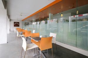 Airy Wonorejo Ruko Lancang Kuning Nangka Pekanbaru - Restaurant