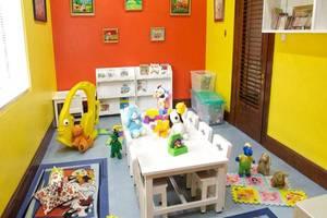 R Hotel Rancamaya - Taman Bermain Anak