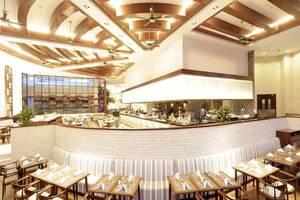 R Hotel Rancamaya - Interior