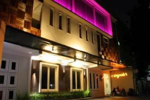 Magnolia Hotel Jakarta - (11/Apr/2014)
