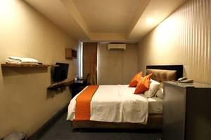 Magnolia Hotel Jakarta - deluxe 3