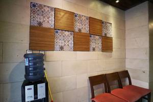 Magnolia Hotel Jakarta - LOBBY 1