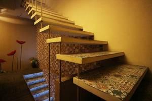 Magnolia Hotel Jakarta - corridor 3