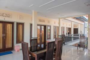 RedDoorz @Imam Bonjol Bali - Interior