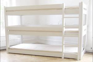Victoria Boutique Residence Malang - Bunk Bed