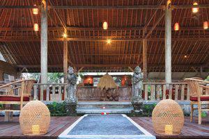 Chili Ubud Cottage Bali - The Chili Grill