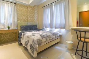 Signature Park Grande by Stay360