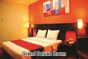 Hotel Grand Nanggroe Banda Aceh - Kamar tamu