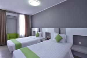 Hotel Grand Nanggroe Banda Aceh - Kamar Deluxe