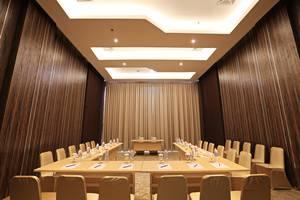 Luminor Hotel Jambi Kebun Jeruk Jambi - Makalam Room (Meeting Room)