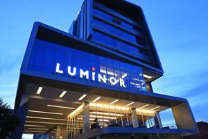 Luminor Hotel Jambi Kebun Jeruk Jambi - Luminpr Hotel Jambi Kebun Jeruk