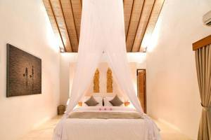 The Tamantis Villas Bali - Kamar tamu