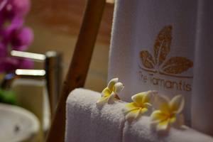 The Tamantis Villas Bali - Handuk