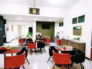 N Sungkar Guest House Syariah