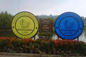 Hotel Augusta Lembang - Nearby Attraction
