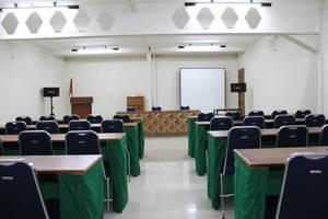 Hotel Augusta Lembang - Meeting Room