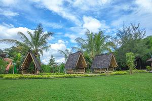 Grand Mulya Bogor Bogor - Gazebo