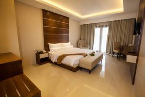 Grand Mulya Bogor Bogor - Grand Cabana King
