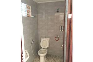 Wisma Pantai Citepus (Tepi Pantai) Sukabumi - Bathroom