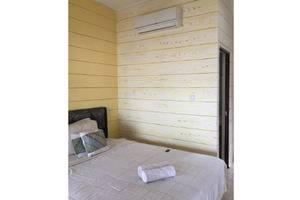 Wisma Pantai Citepus (Tepi Pantai) Sukabumi - Room