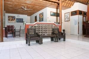 RedDoorz @ Mangga Legian Lane Bali - Interior