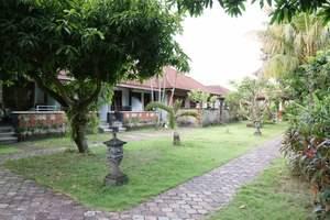 RedDoorz @ Mangga Legian Lane Bali - Eksterior