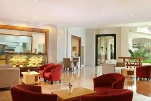 Hotel Aryaduta Bandung - Lounge