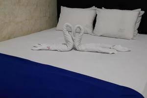 Hotel Arowana  Jember - Guest room