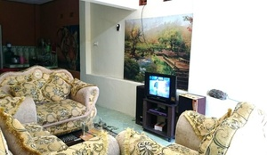 Homestay Twins Batu Malang - Interior