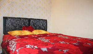 Homestay Twins Batu Malang - Room