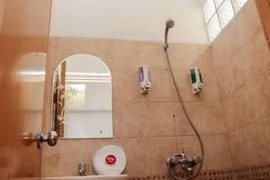 NIDA Rooms Windu 6 Lenkong - Kamar mandi
