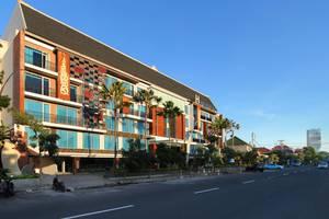 H Sovereign Bali - Exterior