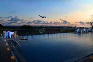 H Sovereign Bali - Kolam Renang