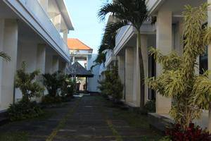 The Diana Suite Tuban Bali - the hotel