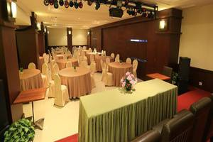 Tarakan Plaza Hotel Tarakan - Ruang Rapat