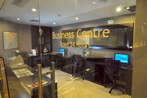 Grand Jatra Balikpapan - Business Center