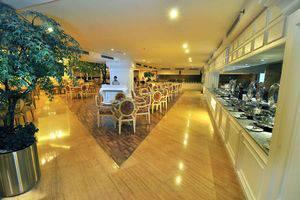 Grand Jatra Balikpapan - Restaurant