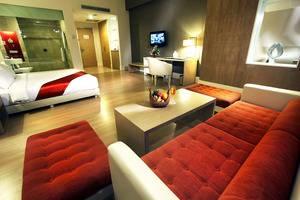 Grand Jatra Balikpapan - Guest Room