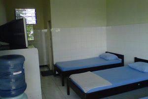 Hotel Roda Mas 1 Purwokerto - Kamar VIP
