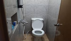 Safa Homestay Yogyakarta - Bathroom