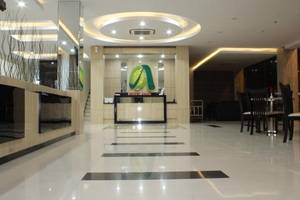 Amadeo Hotel Duri Bengkalis - Lobi