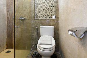ZenRooms Bausasran 34 Pakualaman - Kamar mandi