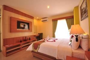 De Batara Hotel Bandung - Suite Room