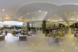 De Batara Hotel Bandung - Restaurant