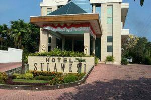 Hotel Sulawesi Jember