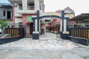 Airy Eco Syariah Medan Timur Komplek DPRD - Outdoor